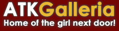 ATK Galleria: home of the girl next door!
