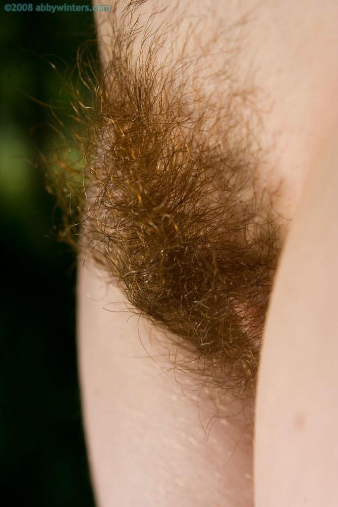 hairy women extra large nipples