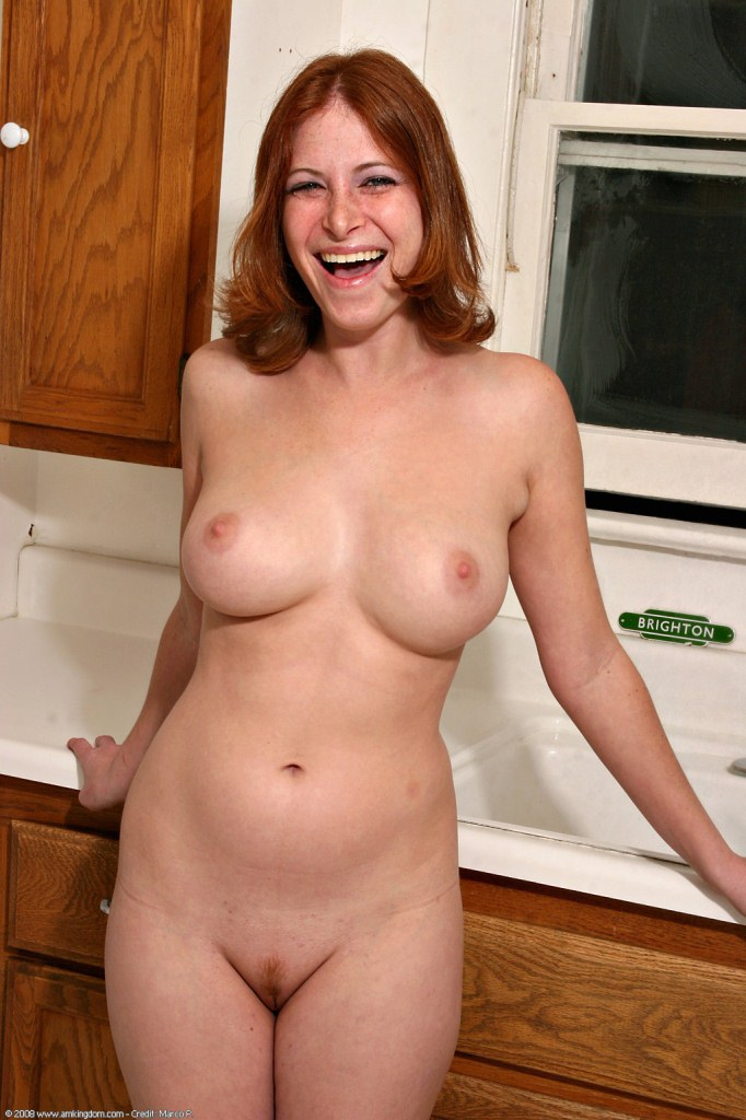Natural redhead strip