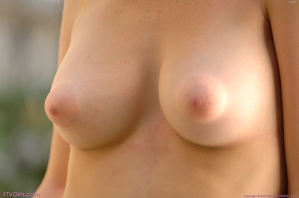 puffy nipple video